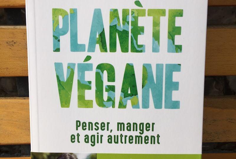 Le carnet d'Anne-So - Planète vegan - Ophélie Véron