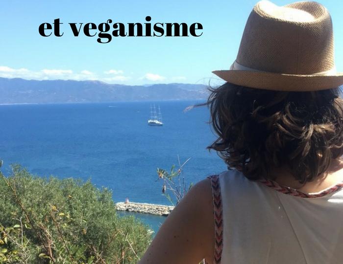 Le carnet d'anne-so - Manque de confiance en soi et veganisme