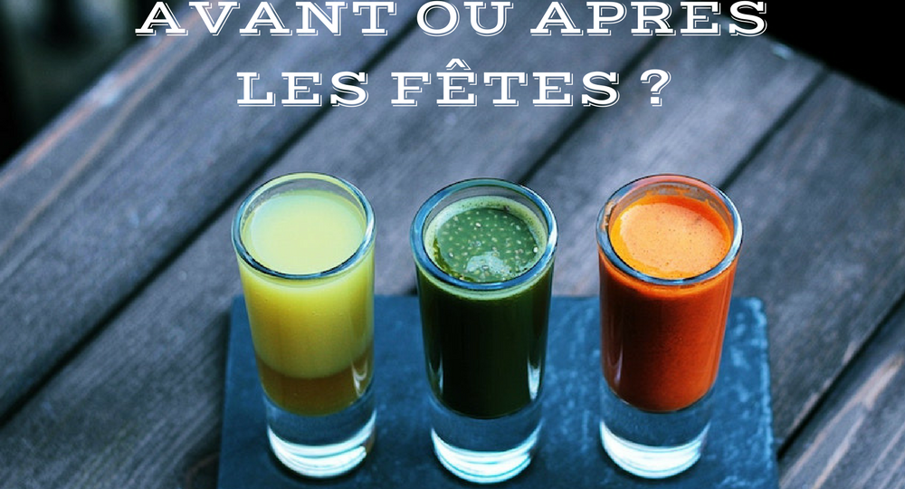 le carnet d'anne-so - vegan - cure de jus